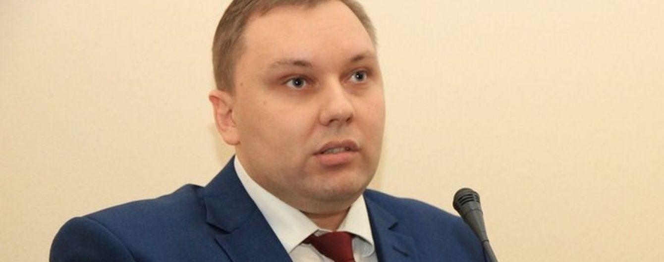 """НАБУ хотіло оголосити підозру Пасішнику з """"Нафтогазу"""" – той терміново полетів за кордон"""