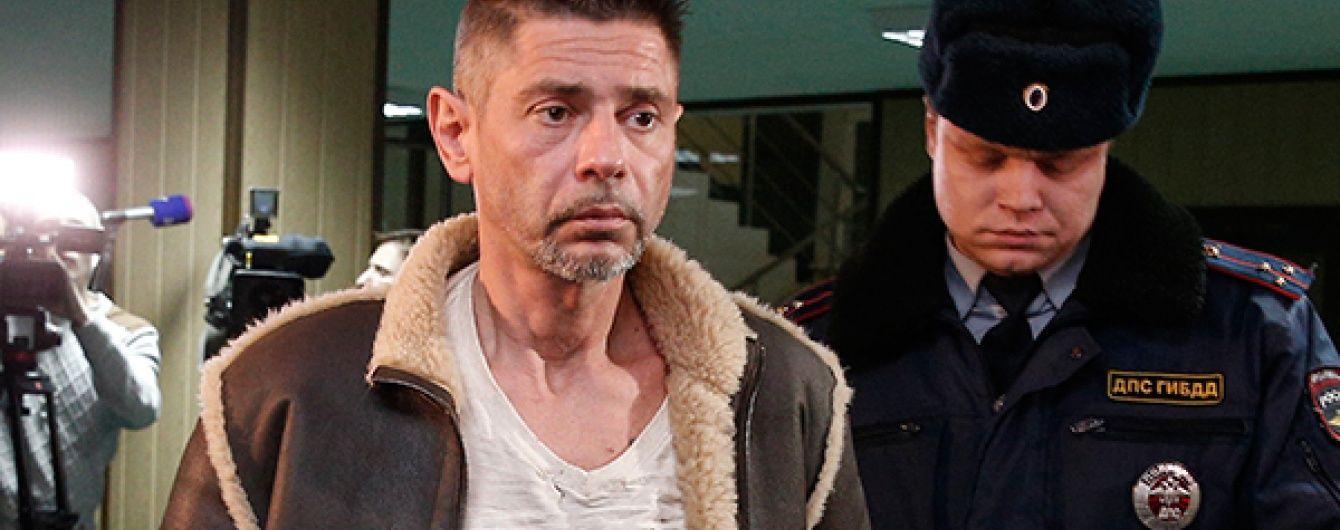 """Скандального """"Буржуя"""" Ніколаєва випустили на волю після арешту"""