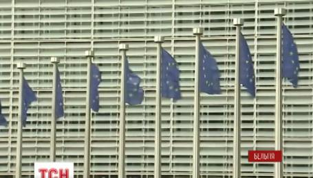 Европейская комиссия хочет отменить визы для граждан Грузии