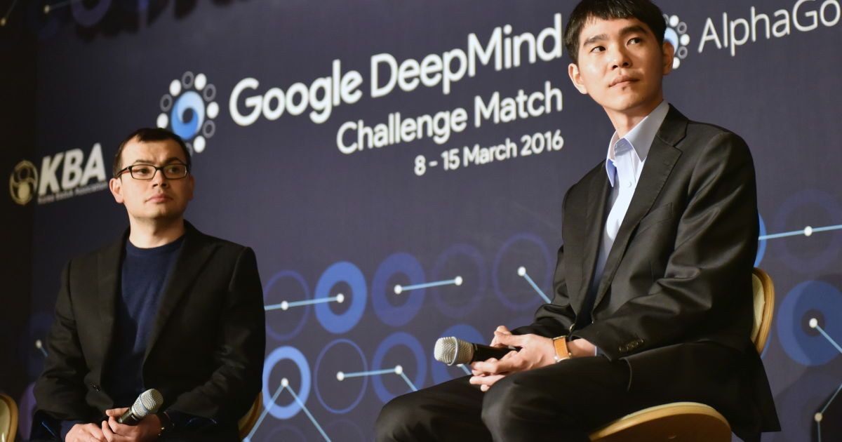 Прорив у науці: штучний інтелект виграв в складну гру у чемпіона світу