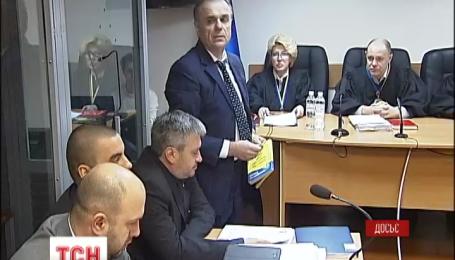 """Отвода судей просит обвинение по делу """"бриллиантовых прокуроров"""""""