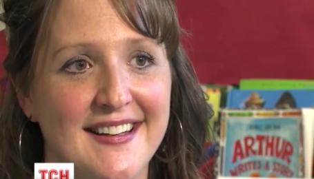 Американская преподавательница захотела стать донором для больной ученицы