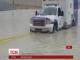 Після сильної повені на дорогах Дубаї утворилися довжелезні затори