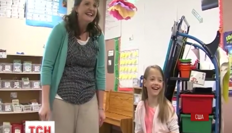 В США преподавательница захотела стать донором для больной ученицы