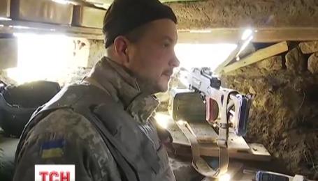 Авдіївку напередодні обстріляли з танків