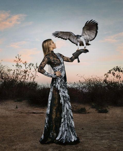 Дженніфер Еністон у Harper's Bazaar_4
