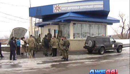 Почему зарубежные волонтеры больше не будут возить машины в Украину