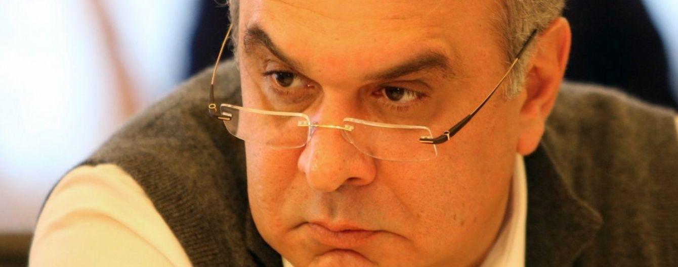 НАБУ в третий раз вызвало на допрос по делу Мартыненко экс-депутата Жванию - СМИ