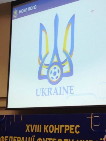 Новий логотип ФФУ