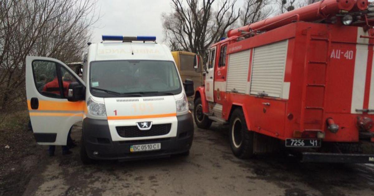 @ Facebook/Дорожній Контроль Червоноград