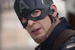 В США появится памятник Капитану Америка
