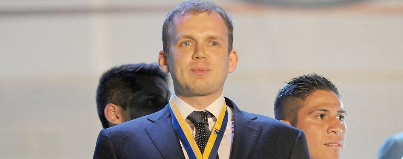 Сакварелідзе повідомив про обшуки підприємств, які реалізовували нафтопродукти Курченка