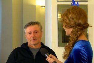 """Зірка серіалу """"Слуга народу"""" Боклан розповів, як Литвин надихав його на роль прем'єра"""