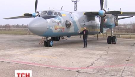 Как авиастроителям удалось спасти самолет Ан-26