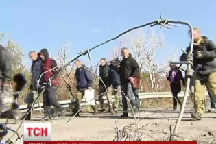В СБУ назвали кількість українців, які перебувають у полоні бойовиків на Донбасі