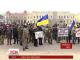 Кіровоградські військові тепер із землею