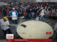 У Воронежі під час святкування Масниці помер чоловік
