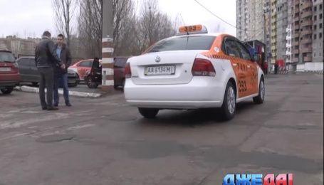 ДжеДАИ проинспектировали службы такси