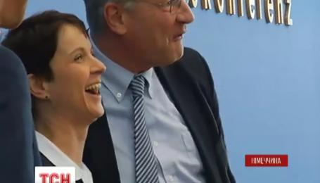 У Німеччині ультра-праві пройшли до парламенту трьох регіонів