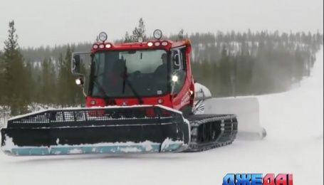 Особенности вождения авто по-фински