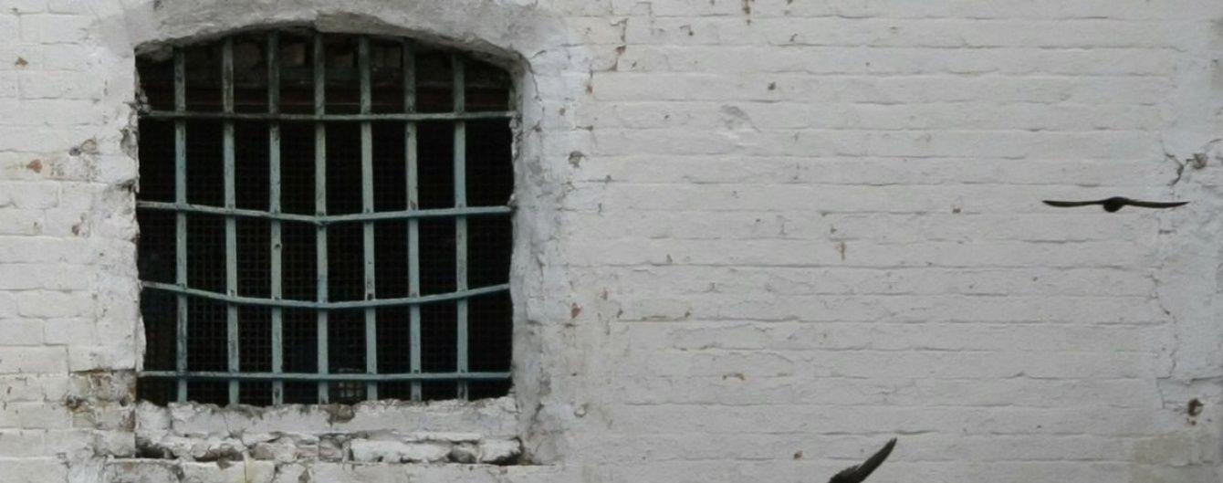 Изменения от Джонсона. В Британии создают дополнительные места тюрьмах и ужесточают наказание