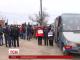 В Одесу прибув десант водіїв-протестувальників з райцентру Кілія