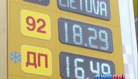 На украинцев ждет очередное подорожание топлива
