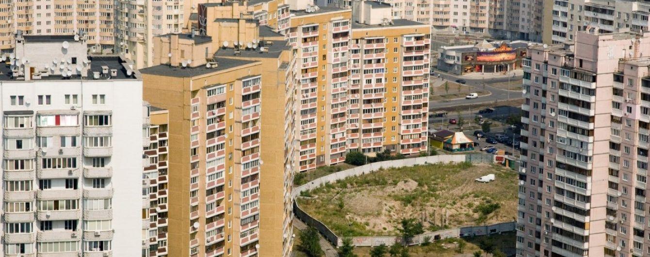 В Україні до зими готова лише половина будинків