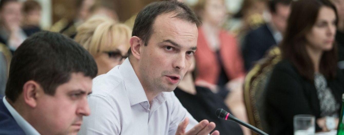 В Україні нардеп подав першу електронну декларацію про доходи