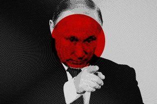 Опасная комбинация Кремля