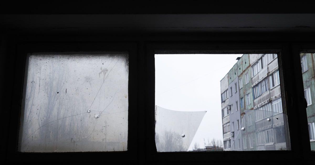 У Порошенко обнародовали количество погибших в зоне АТО за минувшие сутки