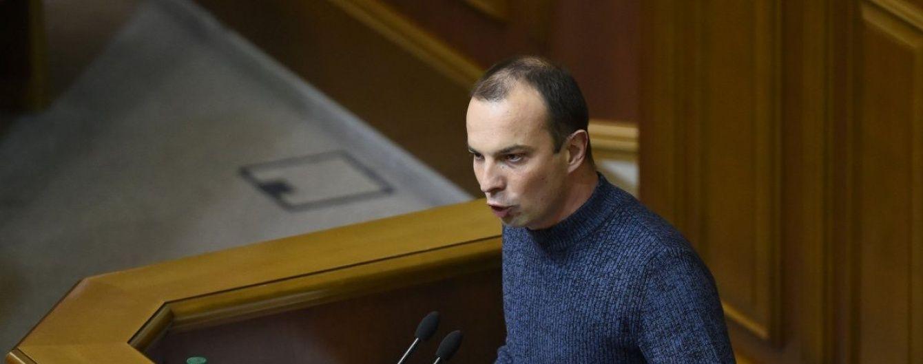 Конституційний суд збере закрите засідання щодо закону про люстрацію - нардеп