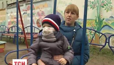 Четырехлетний Максим из Краматорска нуждается в помощи