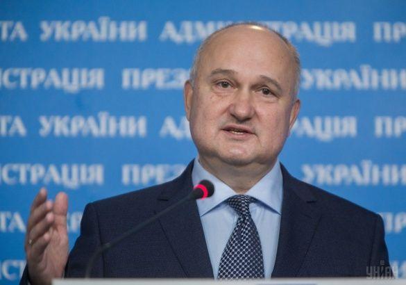 Ігор Смешко, екс-голова СБУ та Комітету з питань розвідки при президенті