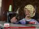 На Чернігівщині 100-річна бабуся шиє одяг для малозабезпечених сімей