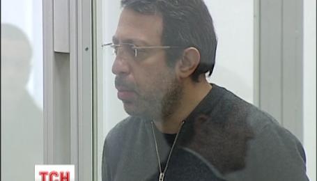 Суд изменил меру пресечения для Геннадия Корбана