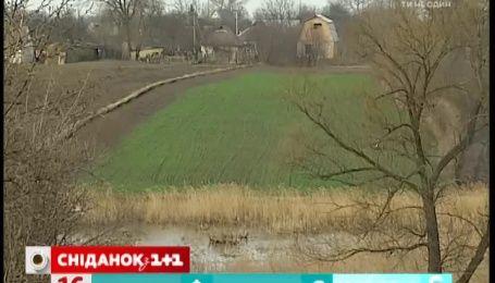 Украинцам могут разрешить продавать землю