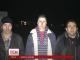 Троє звільнених з полону українців вирушили до Києва