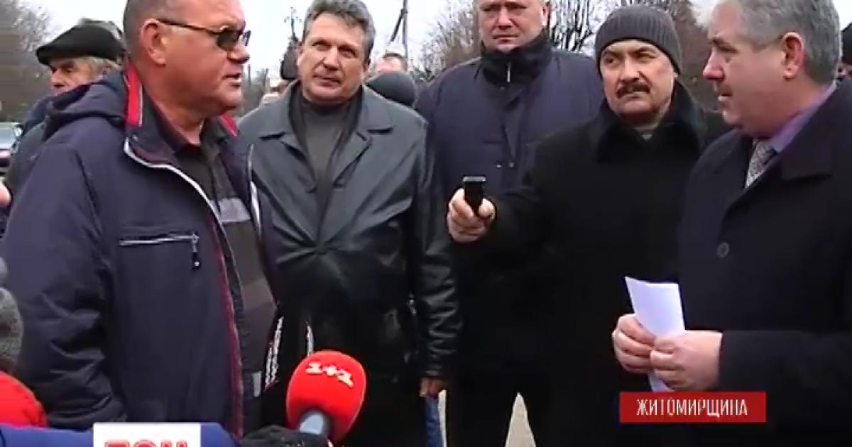 На Житомирщині виявили склад із тисячами тонн отрутохімікатів