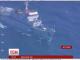 Берегова охорона Аргентини втопила китайське риболовне судно