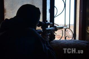 Росія перекинула до Донецька снайперів для знищення камер спостереження СММ ОБСЄ