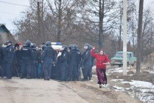 Цыганское восстание.  В России полтысячи силовиков отправили усмирять бунтарей