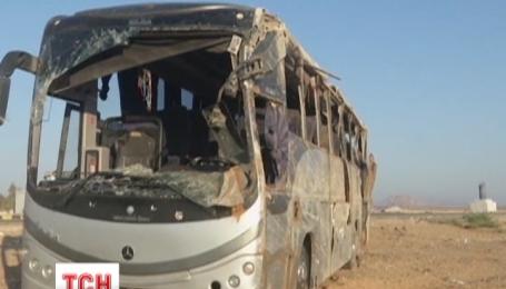 В Иордании перевернулся автобус с паломниками, есть жертвы