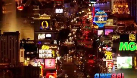 Фонари в Лас-Вегасе планируют перевести на солнечные батареи