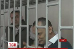 Матері ув'язненого українця Клиха стало погано на суді в Чечні