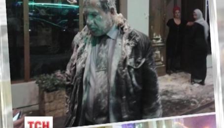 У Грозному напали на правозахисника