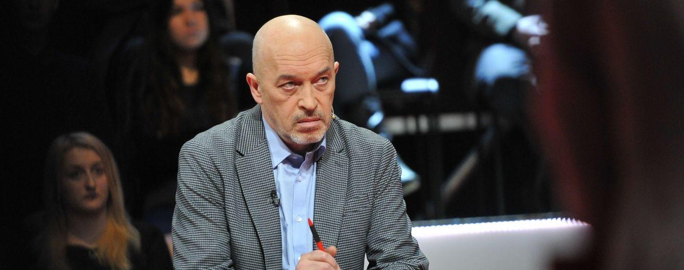 Україна розглядає силовий сценарій протидії РФ в Азовському морі - Тука