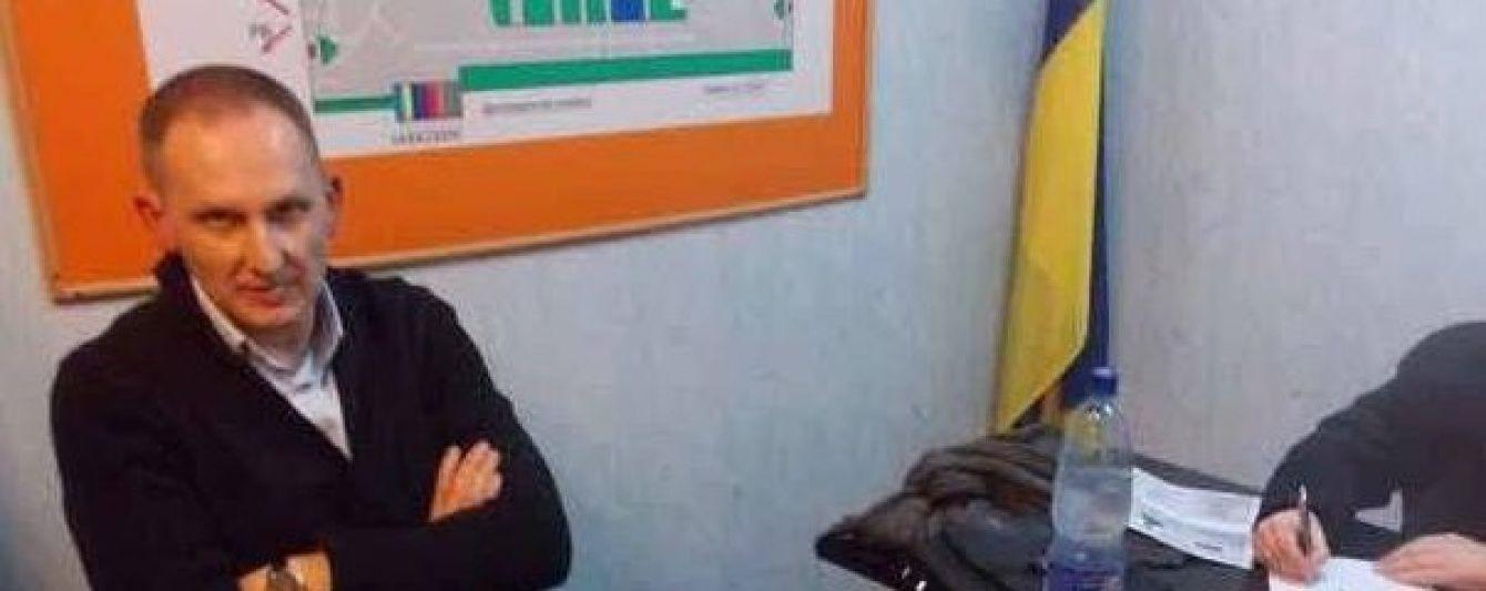 Шевцов работал на соратника Порошенко во время скандальных выборов в Чернигове