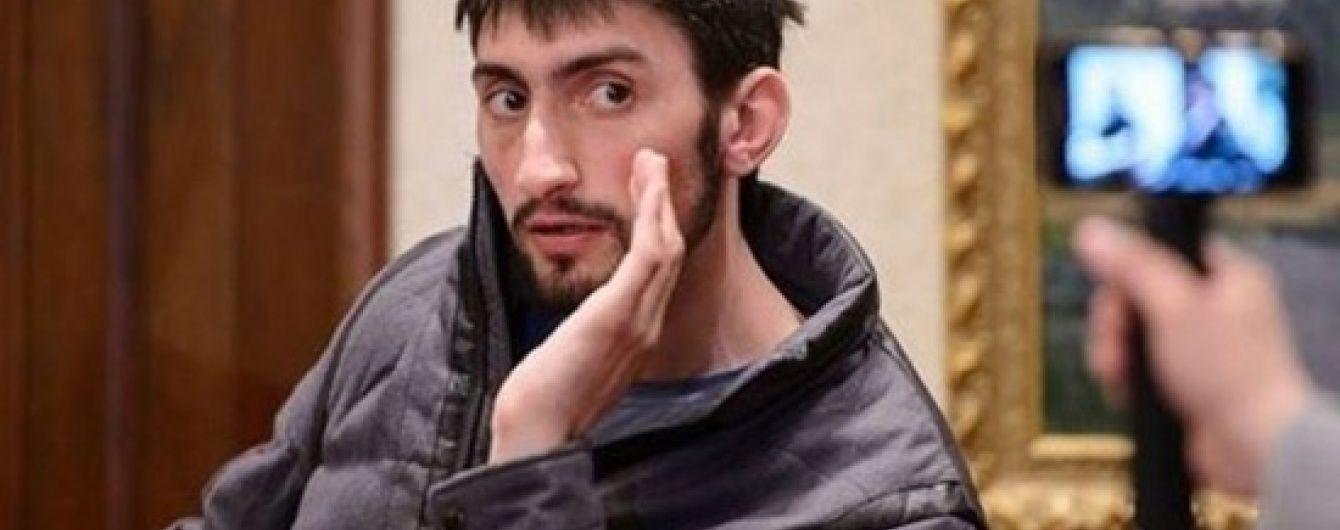 """У Харкові одіозному антимайданівцю """"Топазу"""" присудили ще кілька місяців за ґратами"""