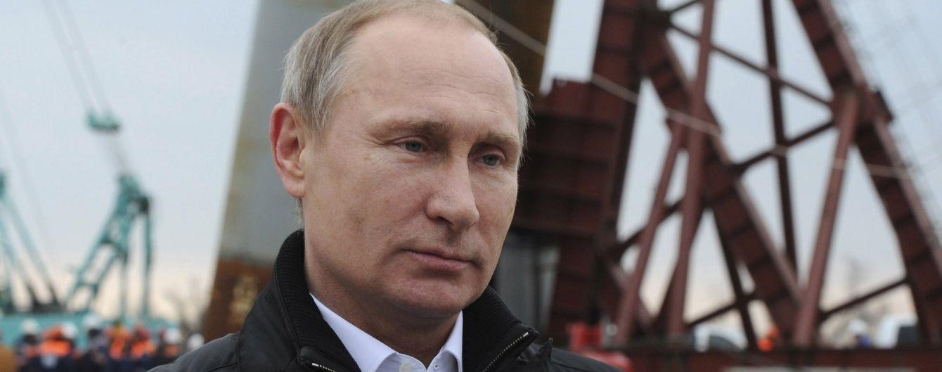 Путин назначил единовременную материальную помощь бывшим украинским военным-предателям в Крыму